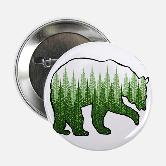 "FOREST 2.25"" Button (10 pack)"