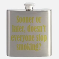 smoking3 Flask