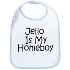 Is My Homeboy Bib