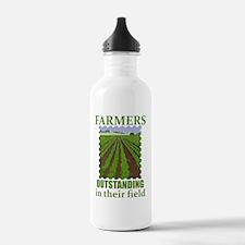outstanding Water Bottle