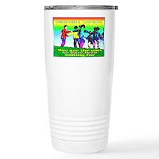 Heaven_Scent_11x17 Travel Coffee Mug
