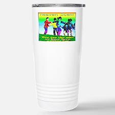 Heaven_Scent_5x7 Travel Mug