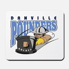 Pounders Mousepad