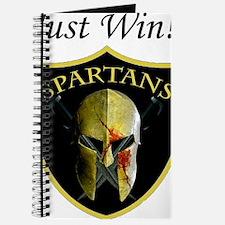 Just Win logo.gif Journal