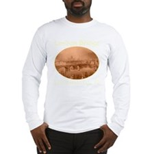 London_Bridge_Lake_havasu_city Long Sleeve T-Shirt