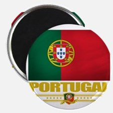 Portugal (Flag 10) Magnet