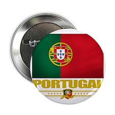 "Portugal (Flag 10) 2.25"" Button"