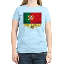 Portugal (Flag 10) T-Shirt
