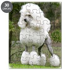 Poodle 9Y199D-029 Puzzle