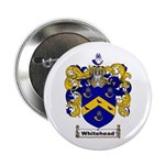 Whitehead Coat of Arms Crest Button