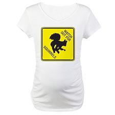 Squirrels_5inch Shirt
