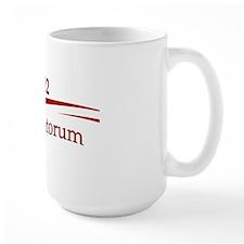 RickSantorum Mug