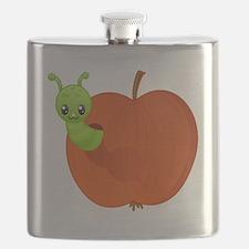 appleworm Flask
