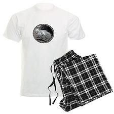 David  Alexandra 2011 for dar pajamas