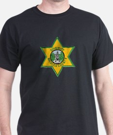 Merced County Sheriff T-Shirt