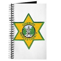 Merced County Sheriff Journal