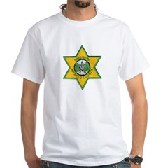 Merced County Sheriff Shirt