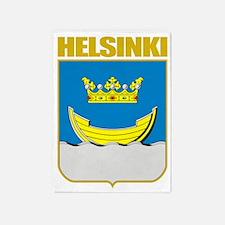 Helsinki COA 5'x7'Area Rug