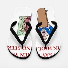 NO16 Flip Flops