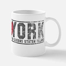 newyorkbigapple Mug