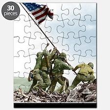 Iwofull portret 11x17_print Puzzle