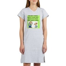 DOCTOR Women's Nightshirt