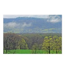 ridge-clouds_edited-3 Postcards (Package of 8)