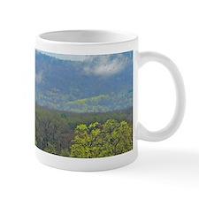 ridge-clouds-framedprint Mug