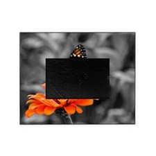 Madam Butterfly Picture Frame