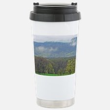 ridge-clouds_edited-4 Stainless Steel Travel Mug
