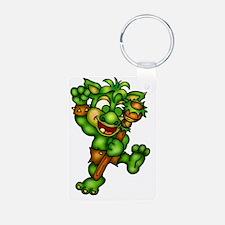 Ogre Yay! Keychains