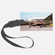 plane4 Luggage Tag