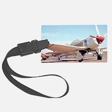 plane1 Luggage Tag
