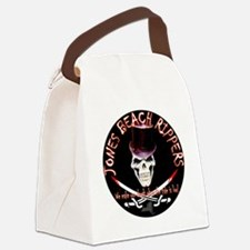 JBRippers Canvas Lunch Bag