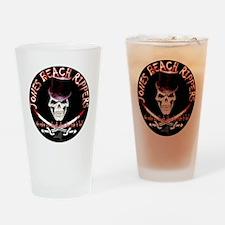 JBRippers Drinking Glass