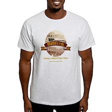 westfieldshirtb-dark T-Shirt