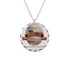 westfieldshirtb Necklace
