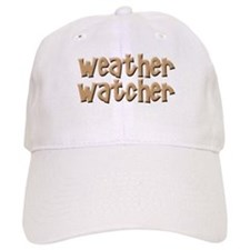 Weather Watcher Baseball Cap