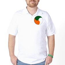 8x10-Irish_Air_Corps_roundel T-Shirt
