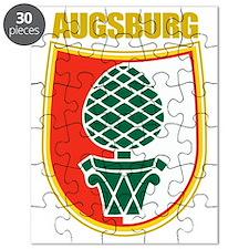 Augsburg (gold) Puzzle
