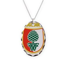 Augsburg (gold) Necklace