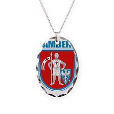 Bamberg Necklace