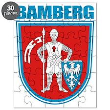 Bamberg Puzzle