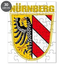Nurnberg (gold) Puzzle