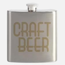 craft beer or nothing_dark Flask