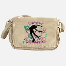 skaterspin Messenger Bag