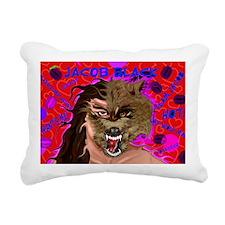 Jacobkiskin10 Rectangular Canvas Pillow