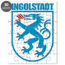 Ingolstadt Puzzle