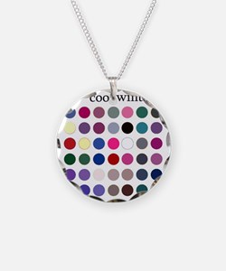 cool winter Necklace