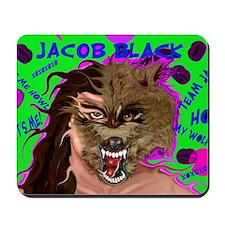 Jacob 4 Mousepad